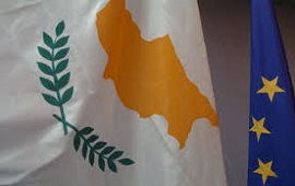 CYPRUS AS A MEMBER OF THE EU